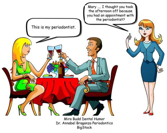 Kawarthas Periodontists, Peterborough Dentists, Dental Humor, Dental Comics, Dental Jokes, Periodontal Humor, Periodontal Jokes, Peterborough Periodontists,